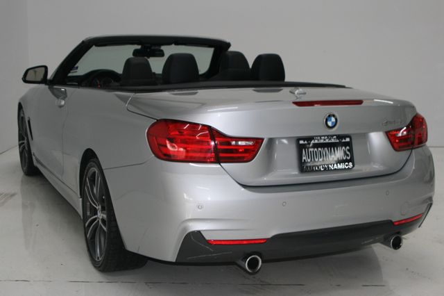 2015 BMW 435i Convt Houston, Texas 9