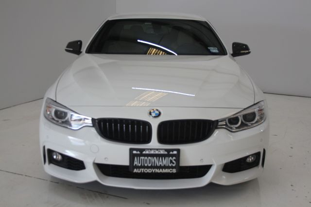 2015 BMW 435i Convertible Houston, Texas 3