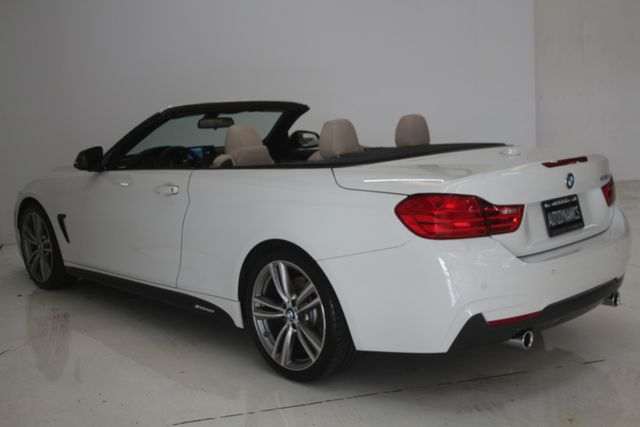 2015 BMW 435i Convertible Houston, Texas 1