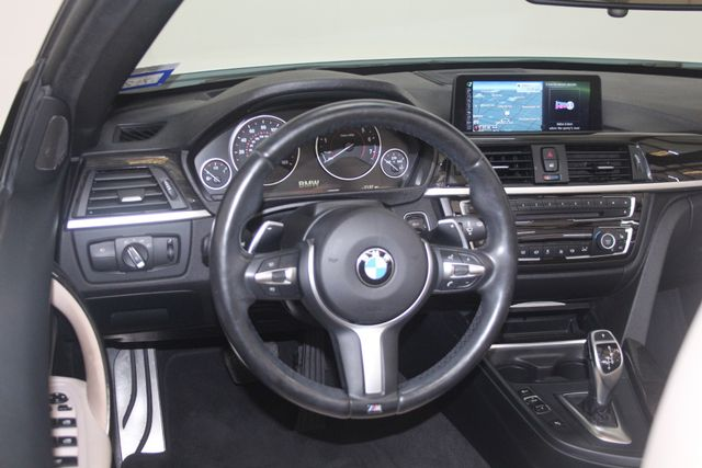2015 BMW 435i Convertible Houston, Texas 17