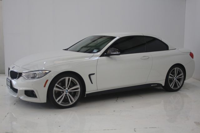 2015 BMW 435i Convertible Houston, Texas 5