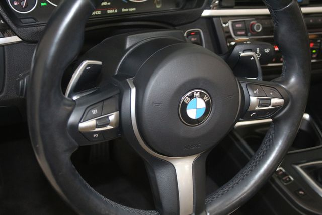 2015 BMW 435i Convertible Houston, Texas 26