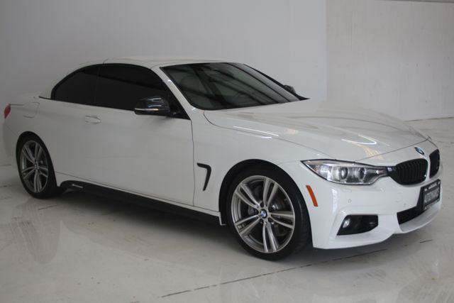 2015 BMW 435i Convertible Houston, Texas 6