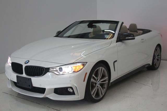 2015 BMW 435i Convertible Houston, Texas 32