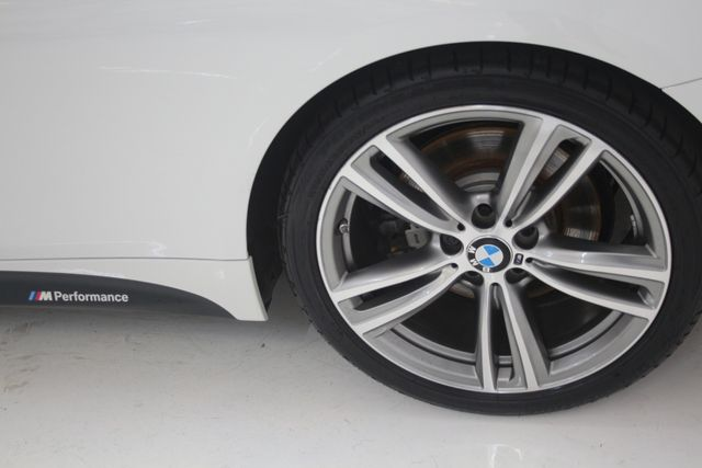 2015 BMW 435i Convertible Houston, Texas 33