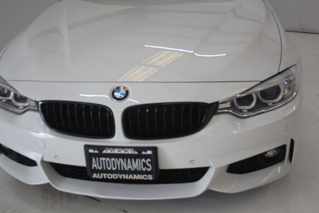 2015 BMW 435i Convertible Houston, Texas 7