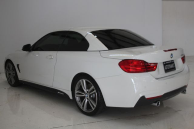 2015 BMW 435i Convertible Houston, Texas 12