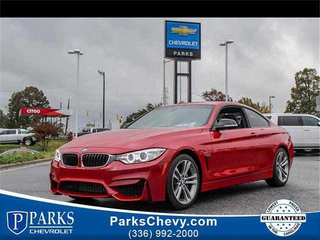 2015 BMW 435i 435i