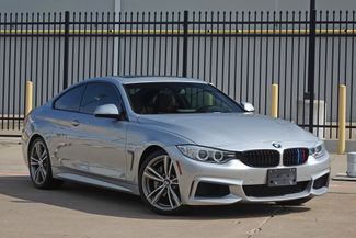2015 BMW 435i Nav*Bu Cam*Sunroof*Red Leather*Only 56k Mi** | Plano, TX | Carrick's Autos in Plano TX