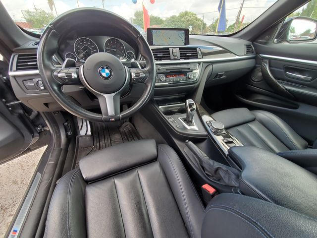 2015 BMW 435i xDrive in Brownsville, TX 78521