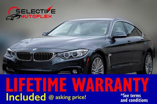 2015 BMW 435i xDrive Gran Coupe 435i xDrive,NAV, LOADED