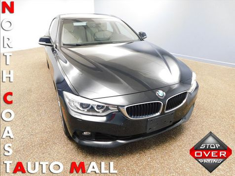 2015 BMW 435i xDrive Gran Coupe 435i xDrive Gran Coupe 4dr in Bedford, Ohio