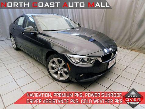 2015 BMW 435i xDrive Gran Coupe 435i xDrive Gran Coupe in Cleveland, Ohio