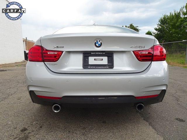2015 BMW 435i xDrive Gran Coupe 435i xDrive Gran Coupe Madison, NC 3