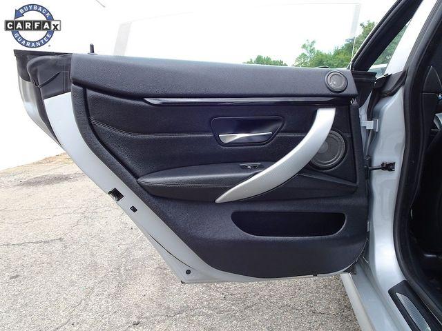 2015 BMW 435i xDrive Gran Coupe 435i xDrive Gran Coupe Madison, NC 32