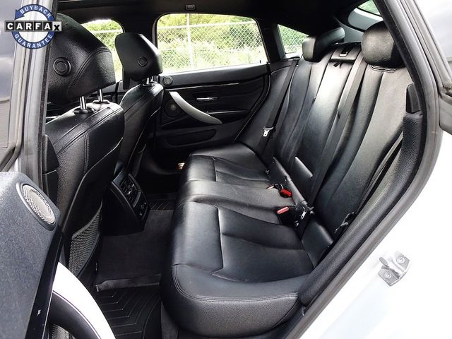 2015 BMW 435i xDrive Gran Coupe 435i xDrive Gran Coupe Madison, NC 34
