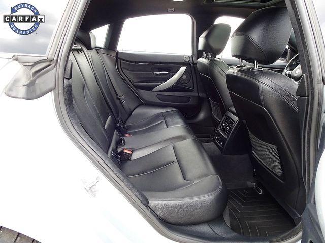 2015 BMW 435i xDrive Gran Coupe 435i xDrive Gran Coupe Madison, NC 36