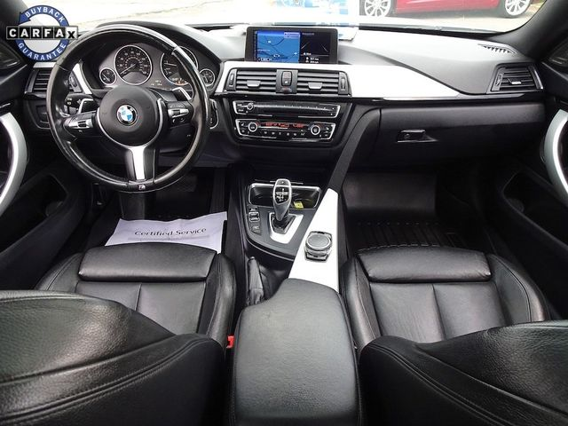2015 BMW 435i xDrive Gran Coupe 435i xDrive Gran Coupe Madison, NC 39