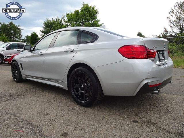 2015 BMW 435i xDrive Gran Coupe 435i xDrive Gran Coupe Madison, NC 4