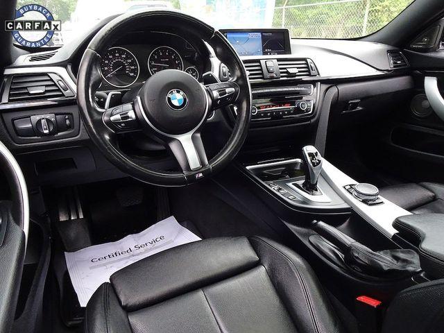 2015 BMW 435i xDrive Gran Coupe 435i xDrive Gran Coupe Madison, NC 40
