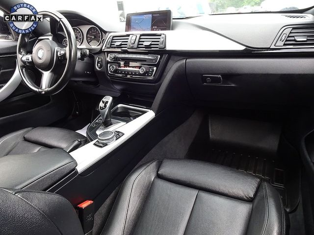 2015 BMW 435i xDrive Gran Coupe 435i xDrive Gran Coupe Madison, NC 41