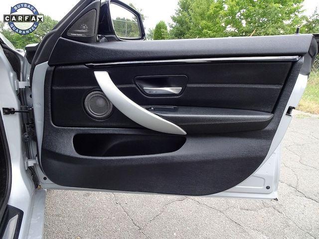 2015 BMW 435i xDrive Gran Coupe 435i xDrive Gran Coupe Madison, NC 42