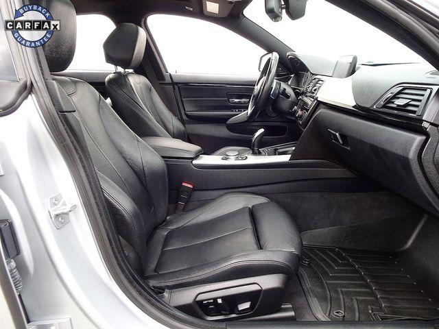 2015 BMW 435i xDrive Gran Coupe 435i xDrive Gran Coupe Madison, NC 43