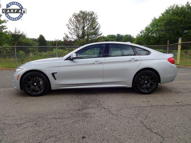 2015 BMW 435i xDrive Gran Coupe 435i xDrive Gran Coupe Madison, NC 5