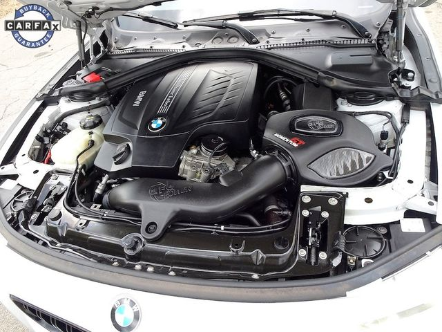 2015 BMW 435i xDrive Gran Coupe 435i xDrive Gran Coupe Madison, NC 50