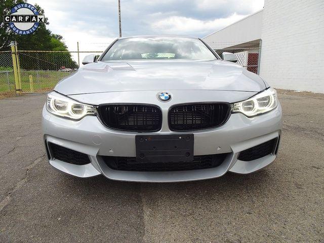 2015 BMW 435i xDrive Gran Coupe 435i xDrive Gran Coupe Madison, NC 7