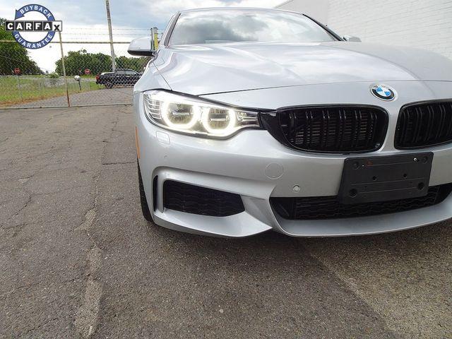 2015 BMW 435i xDrive Gran Coupe 435i xDrive Gran Coupe Madison, NC 8