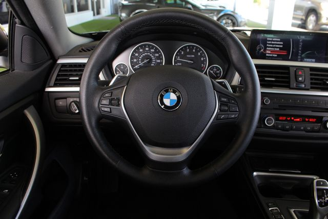 2015 BMW 435i xDrive Gran Coupe AWD - TECHNOLOGY, PREMIUM & WEATHER PKGS!- Mooresville , NC 7