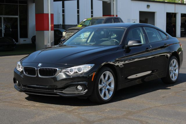 2015 BMW 435i xDrive Gran Coupe AWD - TECHNOLOGY, PREMIUM & WEATHER PKGS!- Mooresville , NC 26