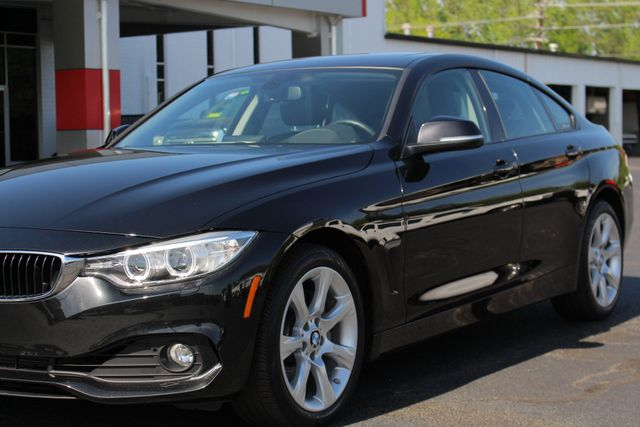 2015 BMW 435i xDrive Gran Coupe AWD - TECHNOLOGY, PREMIUM & WEATHER PKGS!- Mooresville , NC 30