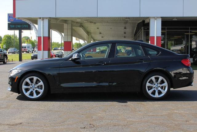 2015 BMW 435i xDrive Gran Coupe AWD - TECHNOLOGY, PREMIUM & WEATHER PKGS!- Mooresville , NC 18