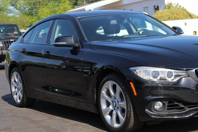 2015 BMW 435i xDrive Gran Coupe AWD - TECHNOLOGY, PREMIUM & WEATHER PKGS!- Mooresville , NC 29