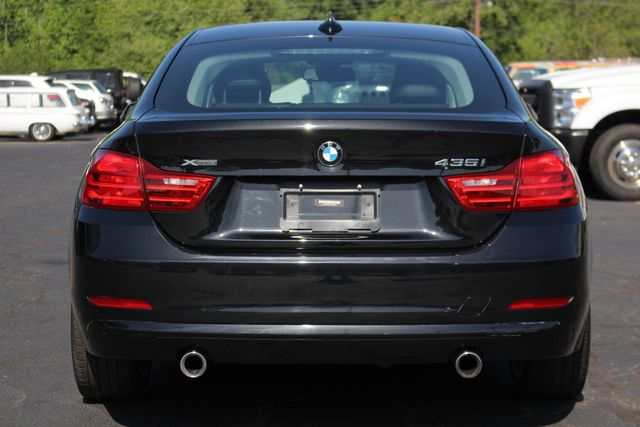 2015 BMW 435i xDrive Gran Coupe AWD - TECHNOLOGY, PREMIUM & WEATHER PKGS!- Mooresville , NC 20
