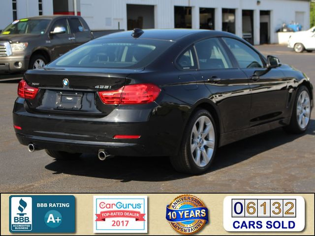 2015 BMW 435i xDrive Gran Coupe AWD - TECHNOLOGY, PREMIUM & WEATHER PKGS!- Mooresville , NC 2