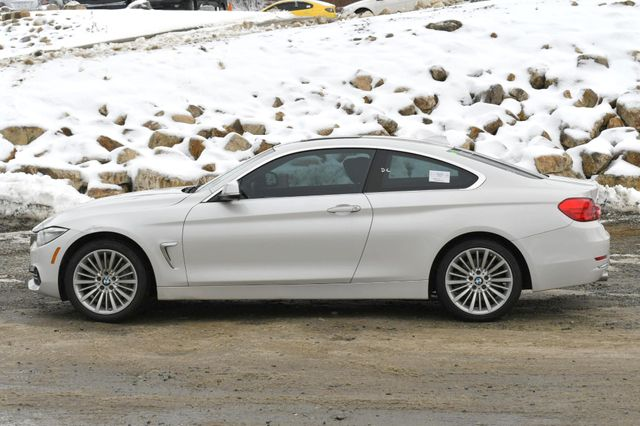 2015 BMW 435i xDrive Naugatuck, Connecticut 1