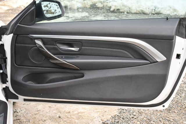 2015 BMW 435i xDrive Naugatuck, Connecticut 11