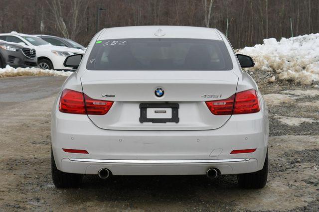 2015 BMW 435i xDrive Naugatuck, Connecticut 3