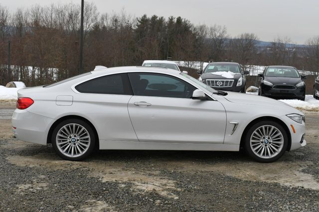 2015 BMW 435i xDrive Naugatuck, Connecticut 5