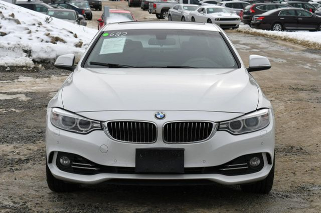 2015 BMW 435i xDrive Naugatuck, Connecticut 7