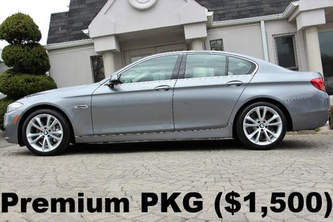 2015 BMW 5-Series 535i xDrive Luxury Line in Alexandria, VA
