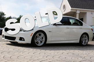 2015 BMW 5-Series 535i M Sport PKG in Alexandria VA