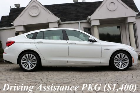 2015 BMW 5-Series 535i xDrive Gran Turismo Luxury Line in Alexandria, VA