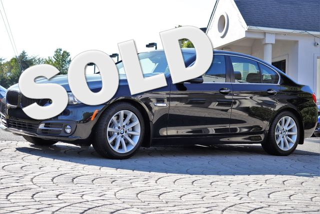 2015 BMW 5-Series 535i xDrive in Alexandria VA