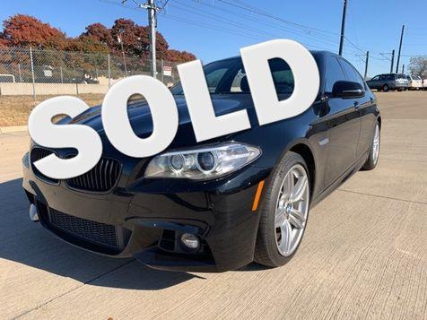 2015 BMW 5-Series 535i in Dallas