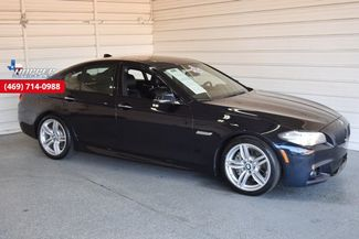 2015 BMW 5 Series 535i in McKinney Texas, 75070