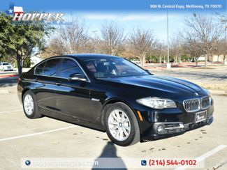 2015 BMW 5 Series 528i in McKinney, Texas 75070